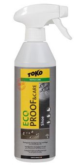 Toko Eco Shoe Proof&Care 500ml Schuhpflege