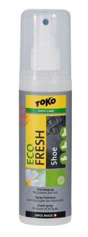 Toko Eco Shoe Fresh 125ml Schuhpflege