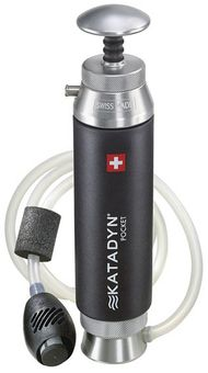 Katadyn Pocket EU Wasserfilter