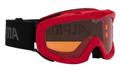 ALPINA Kinder-Skibrille RUBY S
