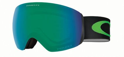 Oakley 80s Green Collection Prizm™ Flight Deck XM Snow Goggle Winter - Skibrille
