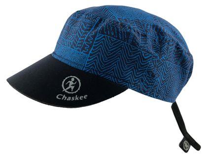 Chaskee Reversible Cap Tribal Print mit Neoprenschild (Wendemütze, UV 80) – Bild 9