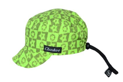 Chaskee Junior Reversible Cap Flag Kinder-Wendekappe