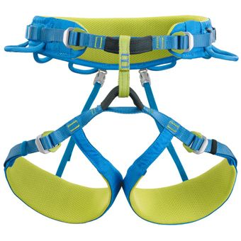 Climbing Technology Klettergurt Wall