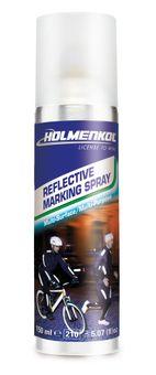 Holmenkol Reflective Marking Spray Reflektierspray 150 ml