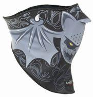Matt Mask & Neck Sturmmaske mit langem Halsschutz und Gore Windstopper