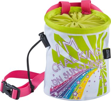 EDELRID Chalkbag Rocket Lady