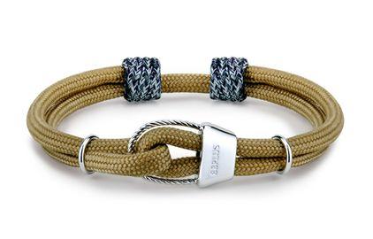 8BPLUS Wristband Armband für Kletterer und Boulderer Schmuckelement