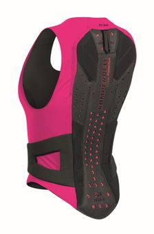 Komperdell Skiprotektor Air Vest Women