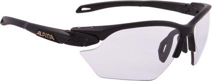 Alpina Sonnenbrille Twist Five HR S VL+ Varioflex selbsttönend