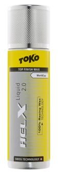 Toko HeliX Liquid 2.0 Top Finish Racing Wax 50ml
