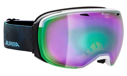 Alpina Big Horn Skibrille MM (Multimirror)