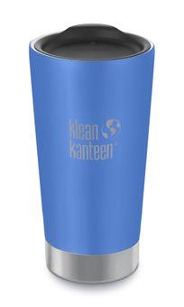 Klean Kanteen Edelstahl Tumblers Vacuum Insulated, vakuumisolierter Trinkbecher mit Klean Coat Pulverbeschichtung
