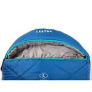 Lestra Schlafsack Athabaska Junior (Discovery Junior Series) 160 + 30 cm