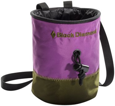 Black Diamond Chalk Bag Mojo Repo