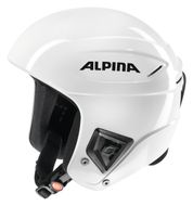 Alpina Skihelm Downhill Comp  (Fis Helm) 001