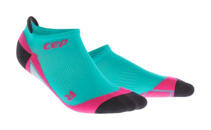 CEP Dynamic+ No Show Socks, women