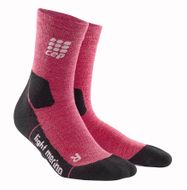 CEP Dynamic+ Outdoor Light Merino mid-cut Socks, women