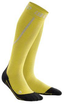 CEP Winter Run Socks, Merino, men