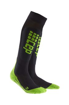CEP Ski Ultralight Socks, men
