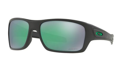 Oakley Sonnenbrille Turbine polarized