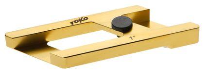 Toko Base Angle World Cup 0,5° für das Kantentuning
