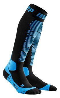 CEP Ski Merino socks, women
