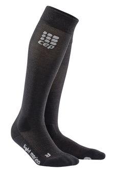 CEP pro+ outdoor light merino socks, women