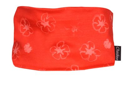 Chaskee Junior Stretchy Head Band Hibiscus für Kinder