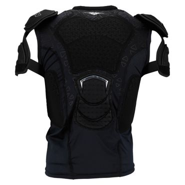 Mission Pro Compression Padded Shirt Senior