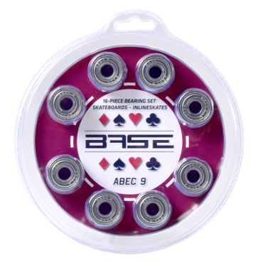 Base Skate Bearings Abec 9
