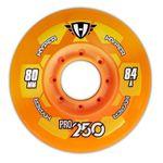 Hyper Pro 250 Inline Wheels - 84A (Set of 4) 001