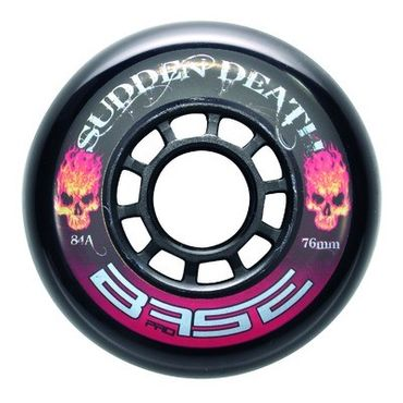 Base Outdoor Rollen Pro Sudden Death - 84A( 4er Set)