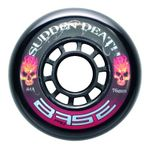 Base Outdoor Rollen Pro Sudden Death - 84A( 4er Set)  001
