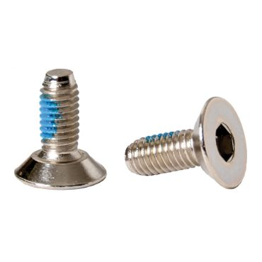 Replacement screw with round head (8 Pack)
