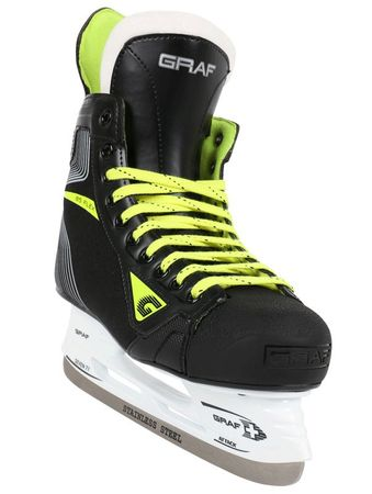 Graf G35 Ice Skates Junior
