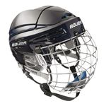 Bauer 5100 Combo Hockey Helmet Senior 001