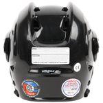 Bauer IMS 5.0 Hockey Helmet Back View