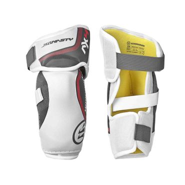 Warrior Dynasty AX4 Elbow Pads Senior