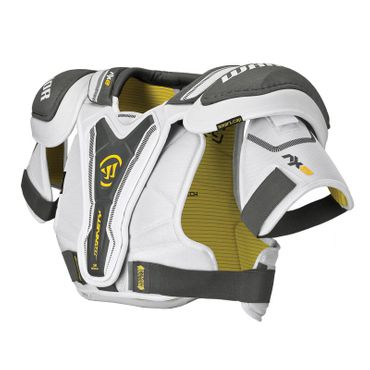 Warrior Dynasty AX2 Shoulder Pads Senior