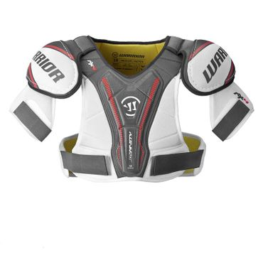 Warrior Dynasty AX4 Shoulder Pads Senior
