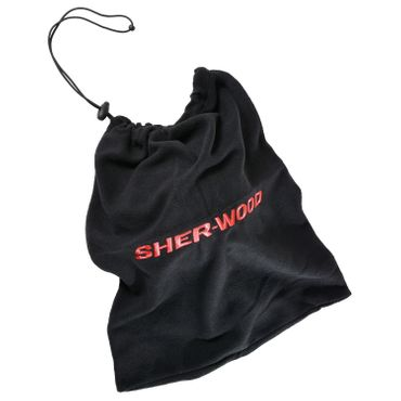 Sherwood Helmet Fleece Bag Front View