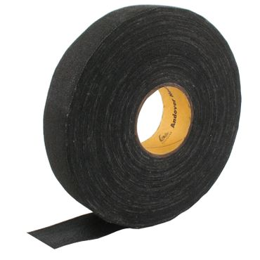 Icehockey Tape black (big) Front View