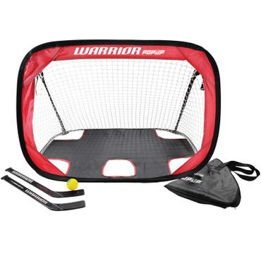 Warrior Mini Popup Net Kits Vorderansicht