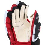 Bauer Vapor 1X Pro Hockey Gloves Senior palm