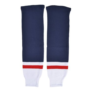Sherwood NHL Washington Hockey Socks Bambini - Junior - Senior Blue-White