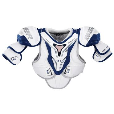 Bauer Nexus 1N Shoulder Pads Senior