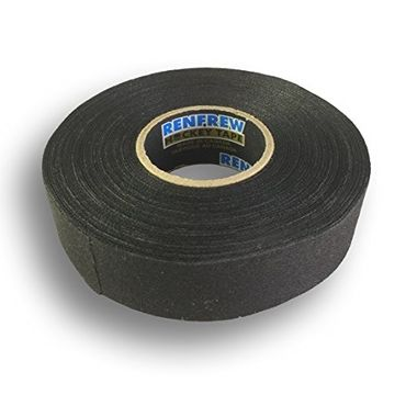 Renfrew Icehockey Tape black (big)