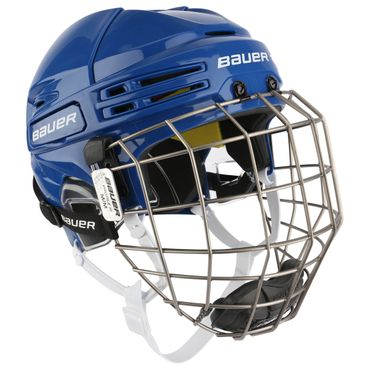 Bauer RE-AKT 75 Combo Helm Senior