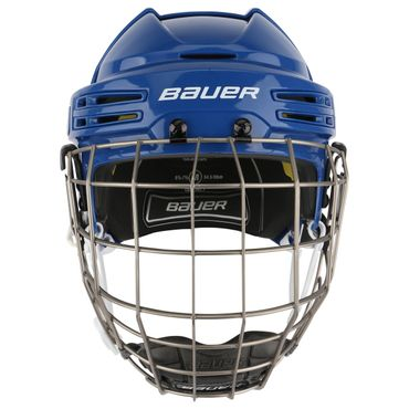 Bauer RE-AKT 75 Combo Helmet Senior